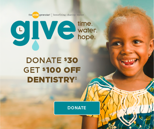 Donate $30, Get $100 Off Dentistry - Water Tower Dental Group and Orthodontics