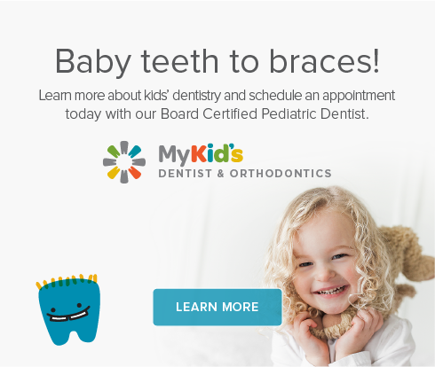 Water Tower Dental Group and Orthodontics - Pediatric Dentistry